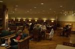 Stevens Student Center by Cedarville University