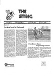 The Sting: Summer 1980 by Cedarville College