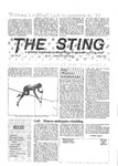The Sting: Spring 1983