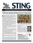 The Sting: Winter 2012