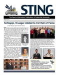 The Sting: Winter 2011
