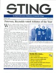 The Sting: Summer 2000 by Cedarville College