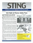 The Sting: Winter 2005 by Cedarville University