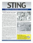 The Sting: Winter 2006 by Cedarville University