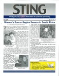 The Sting: Fall 2006