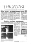 The Sting: Summer 1987 by Cedarville College