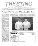 The Sting: Summer 1988