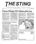 The Sting: Summer 1989