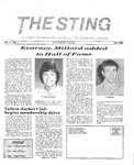 The Sting: Fall 1989