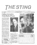 The Sting: Winter 1990