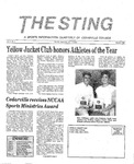 The Sting: Summer 1990