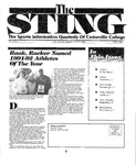 The Sting: Fall 1992