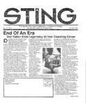 The Sting: Summer 1995 by Cedarville College