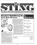 The Sting: Fall 1991