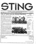 The Sting: Summer 1997 by Cedarville College