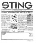The Sting: Fall 1998 by Cedarville College