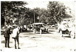 1916 Centennial Parade by Cedarville University