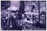 1916 Centennial Parade