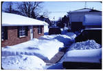 1977 Snow by Cedarville University