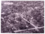 Aerial View of Cedarville, Ohio by Cedarville University