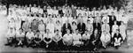Cedarville College Students and Faculty, 1931-1932