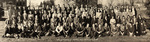 Cedarville College Students and Faculty, 1940-1941