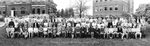 Cedarville College Students and Faculty, 1947-1948