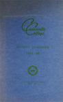 Cedarville College Student Handbook