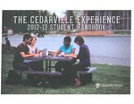 The Cedarville Experience 2012-13 Student Handbook