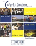 The Cedarville Experience Student Handbook: Your Guide to Success at Cedarville University
