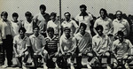 1975-1976 Men's Tennis Team