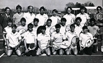 1977-1978 Men's Tennis Team