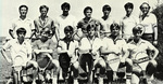 1978-1979 Men's Tennis Team