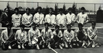 1979-1980 Men's Tennis Team