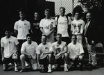 1993-1994 Men's Tennis Team