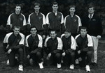 1998-1999 Men's Tennis Team