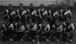 1999-2000 Men's Tennis Team