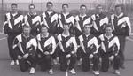 2001-2002 Men's Tennis Team