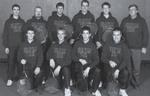 2002-2003 Men's Tennis Team