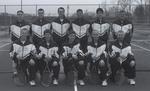 2003-2004 Men's Tennis Team