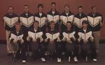 2004-2005 Men's Tennis Team