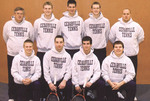 2006-2007 Men's Tennis Team