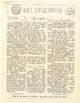 Testimony, March 1948