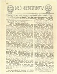 Testimony, June 1948
