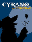 Cyrano DeBergerac by Matthew M. Moore, Robert Clements, Diane C. Merchant, and Tim Phipps