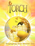 Torch, Spring 2004 by Cedarville University