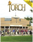 Torch, Fall 2001 by Cedarville University