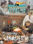 Torch, Spring 2000 by Cedarville University