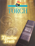 Torch, Spring 1998 by Cedarville College