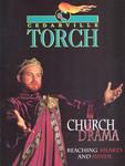 Torch, Spring 1997